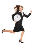 Как добиться, чтобы сотрудники не опаздывали